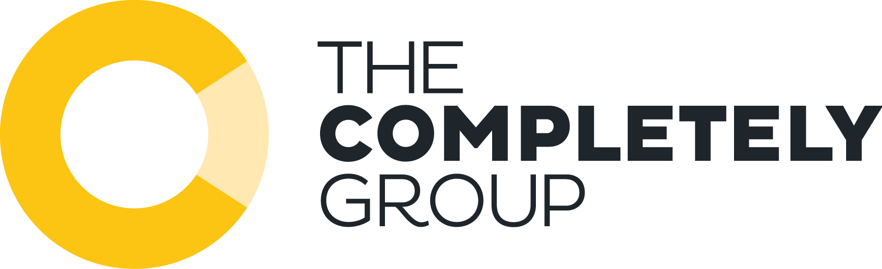 The Completely Group Logo